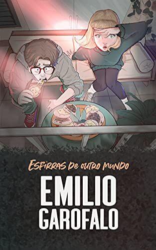 Esfirras de outro mundo - 1 ano de histórias - Emílio Garofalo
