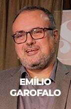 Emílio Garofalo Neto: lista de eBooks